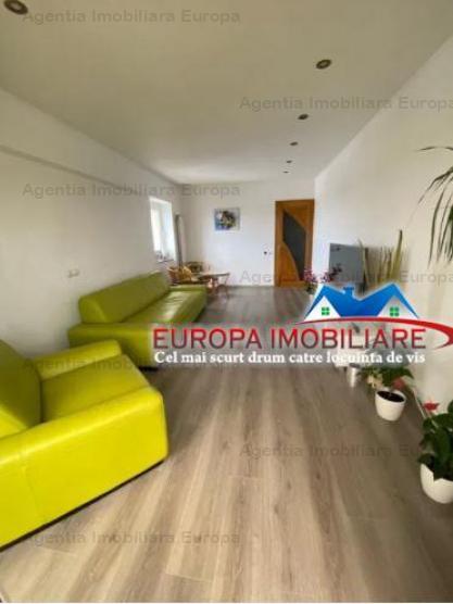 Vanzare apartament 2 camere, Peco, Tulcea