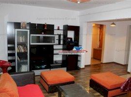 Inchiriere apartament 3 camere, Piata Noua, Tulcea