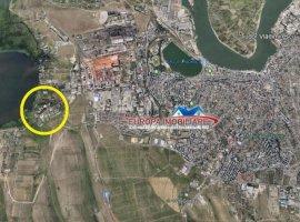 Vanzare teren constructii 2400mp, Vest, Tulcea