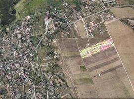 Vanzare teren constructii 472 mp, Mineri, Mineri