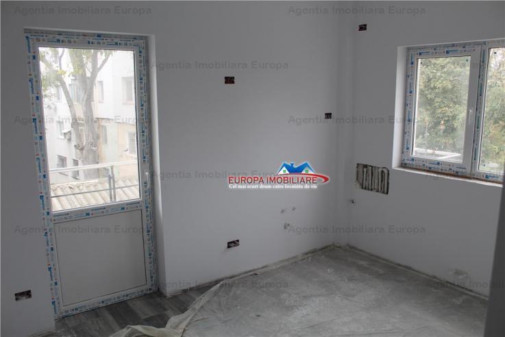 Vanzare apartament 2 camere, Big, Tulcea