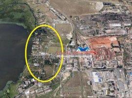 Vanzare teren constructii 3800mp, E3, Tulcea