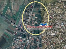 Vanzare teren constructii 506mp, Mineri, Mineri