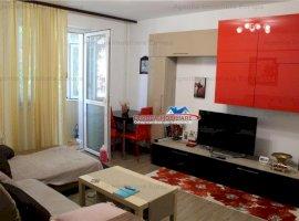 Vanzare apartament 3 camere, Piata Veche, Tulcea