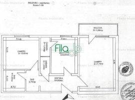 Vanzare apartament 2 camere, Iancului, Bucuresti