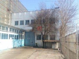 Vanzare spatiu industrial, Basarabia, Bucuresti