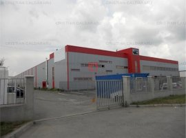 Vanzare spatiu industrial, 9 mai, Ploiesti