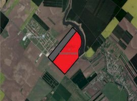 Vanzare teren constructii 623000mp, Central, Popesti-Leordeni