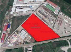 Vanzare teren constructii 18000 mp, Central, Pantelimon