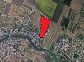 Vanzare teren constructii 200000mp, Stefanestii de Jos, Stefanestii de Jos