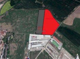 Vanzare teren constructii 100000mp, Pantelimon, Bucuresti