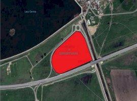 Vanzare teren constructii 100000 mp, Cernica, Cernica