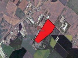 Vanzare teren constructii 150000 mp, Central, Popesti-Leordeni