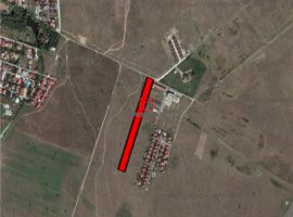 Vanzare teren constructii 25000 mp, Pipera, Pipera