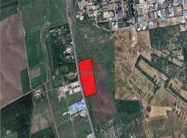 Vanzare teren constructii 120000mp, Prelungirea Ghencea, Bucuresti