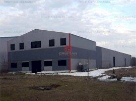 Inchiriere spatiu industrial, Rahova, Bucuresti