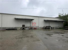 Inchiriere spatiu industrial, Central, Pantelimon