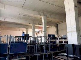 Vanzare spatiu industrial, Bucurestii Noi, Bucuresti
