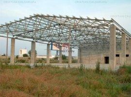 Vanzare spatiu industrial, Militari, Bucuresti