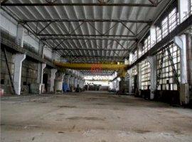 Inchiriere spatiu industrial, IMGB, Bucuresti