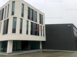 Inchiriere spatiu industrial, Theodor Pallady, Bucuresti