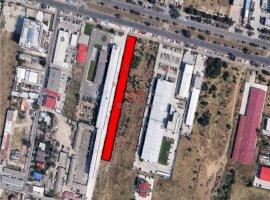Vanzare teren constructii 2500mp, Theodor Pallady, Bucuresti