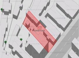 Vanzare teren constructii 300mp, Eminescu, Ploiesti