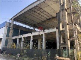 Vanzare spatiu industrial, Berceni, Bucuresti