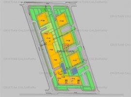 Vanzare teren constructii 39000mp, Prelungirea Ghencea, Bucuresti