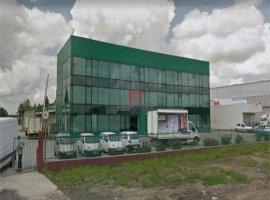Vanzare spatiu industrial, Nord-Est, Bragadiru