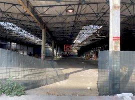 Inchiriere spatiu industrial, Militari, Bucuresti