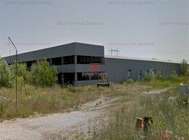 Vanzare spatiu industrial, Bolintin-Deal, Bolintin-Deal