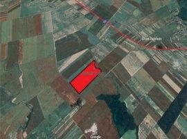 Vanzare teren constructii 450000 mp, Bilciuresti, Bilciuresti