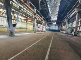 Inchiriere spatiu industrial, Tractorul, Brasov