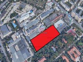 Vanzare teren constructii 15000mp, Berceni, Bucuresti