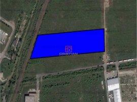 Vanzare teren constructii 30000mp, Militari, Bucuresti
