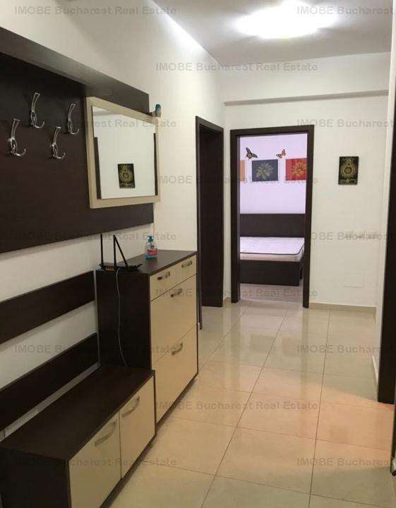 Apartament cu 3 camere, Prelungirea Ghencea - Cartier Latin.