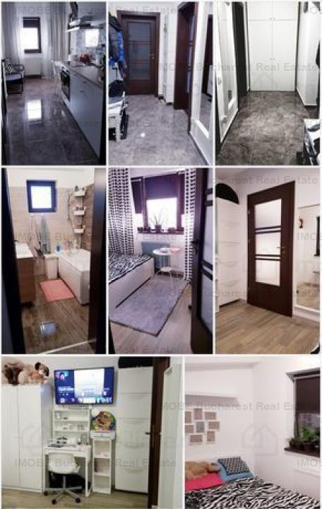 Apartament cu 2 camere Prelungirea Ghencea - Mugurelui