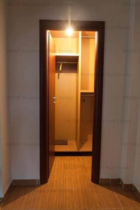 Apartament cu 2 camere in zona Valea Oltului-Drumul Valea Cricovului.
