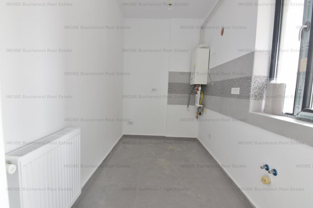 Apartament 2 camere, Prelungirea Ghencea, TVA inclus, Comision 0%