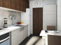 Apartament 2 camere, decomandat, Militari-Gorjului