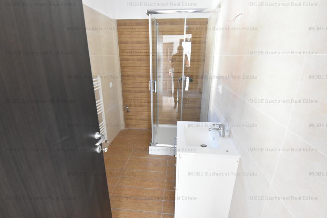 Casa Tip duplex, 4 camere, 100 mpu+ curte, COMISION 0%