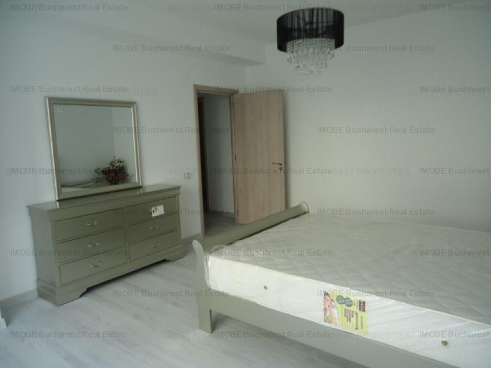 Apartament 5 camere - Herastrau