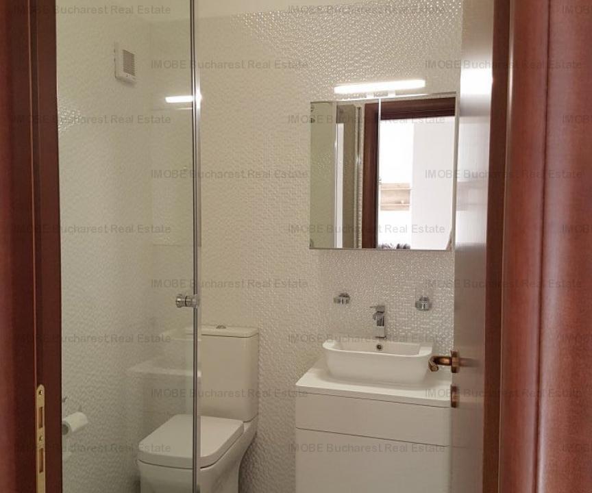 Apartament 3 camere - Herastrau / Cartierul Francez