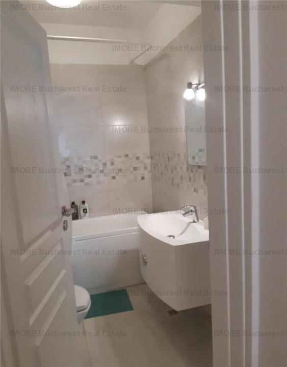 Apartament 2 camere - Herastrau / Satul Francez
