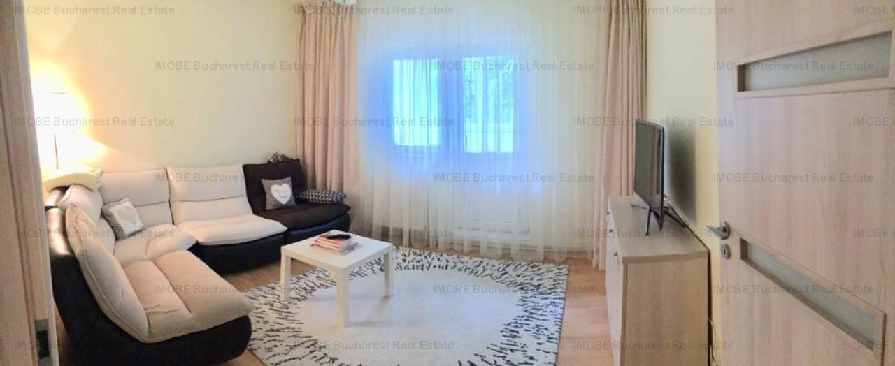 Apartament 3 camere - Drumul sarii / 13 Septembrie,centrala termica