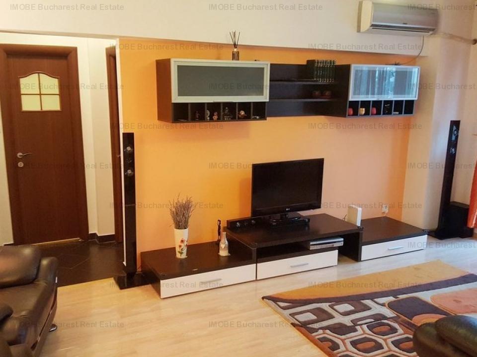 Apartament 3 camere - Sebastian / Parc