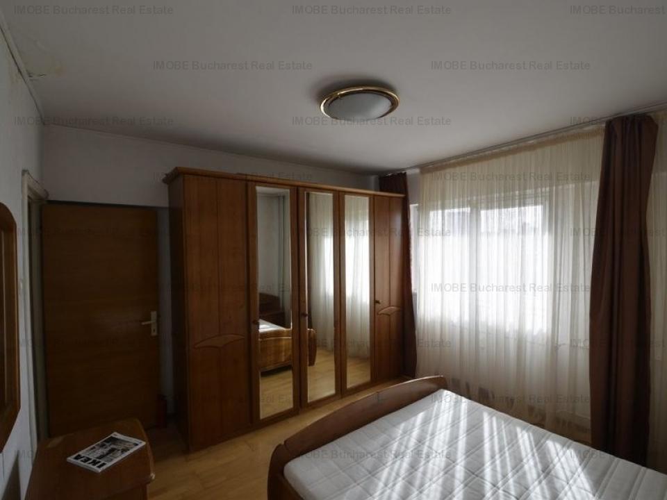 Apartament 2 camere decomandat - Tineretului / Calea Vacaresti