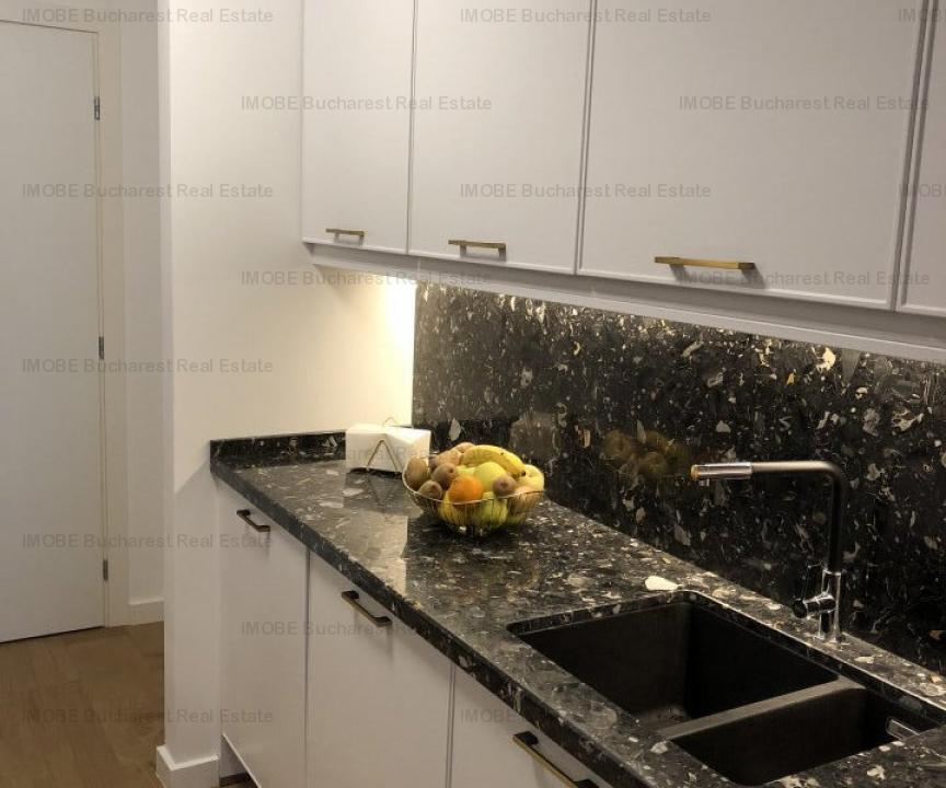 Apartament 3 camere LUX - Herastrau / One Herastrau Park