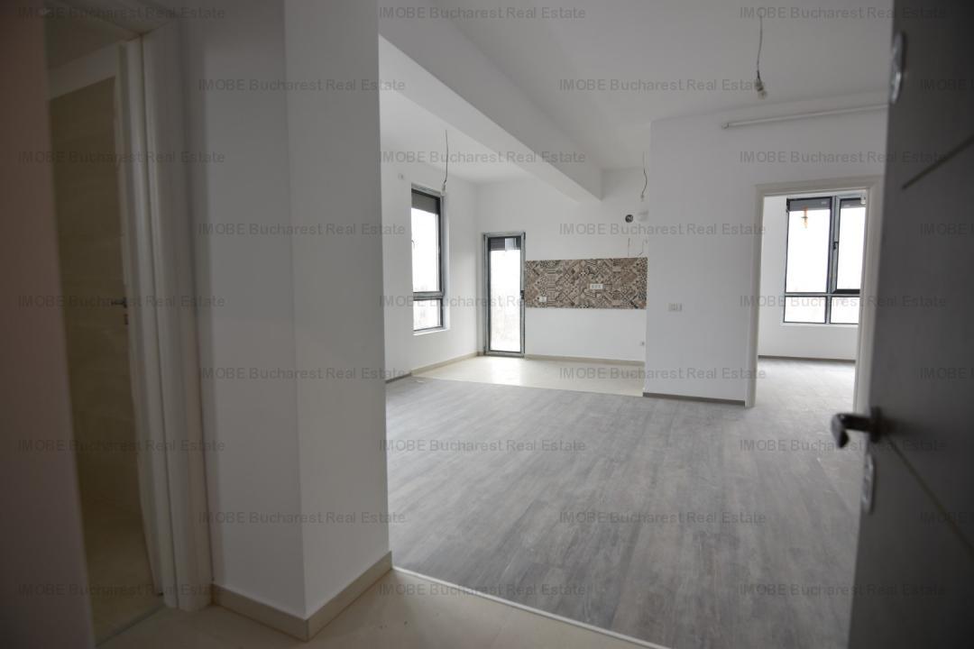 Apartament 2 camere, Prelungirea Ghencea, Sector 6, Imobil Ultramodern